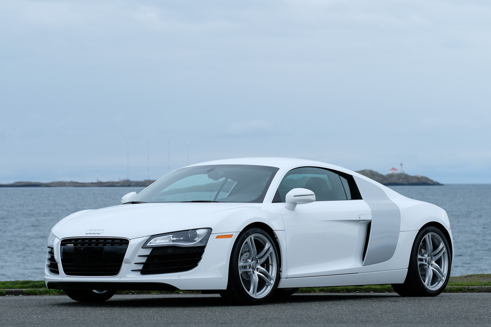 2008 Audi R8 For Sale Canada