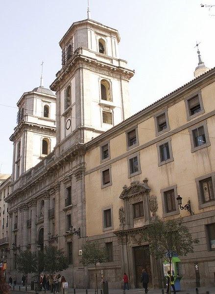 Archivo:Colegiata de San Isidro (Madrid) 01.jpg