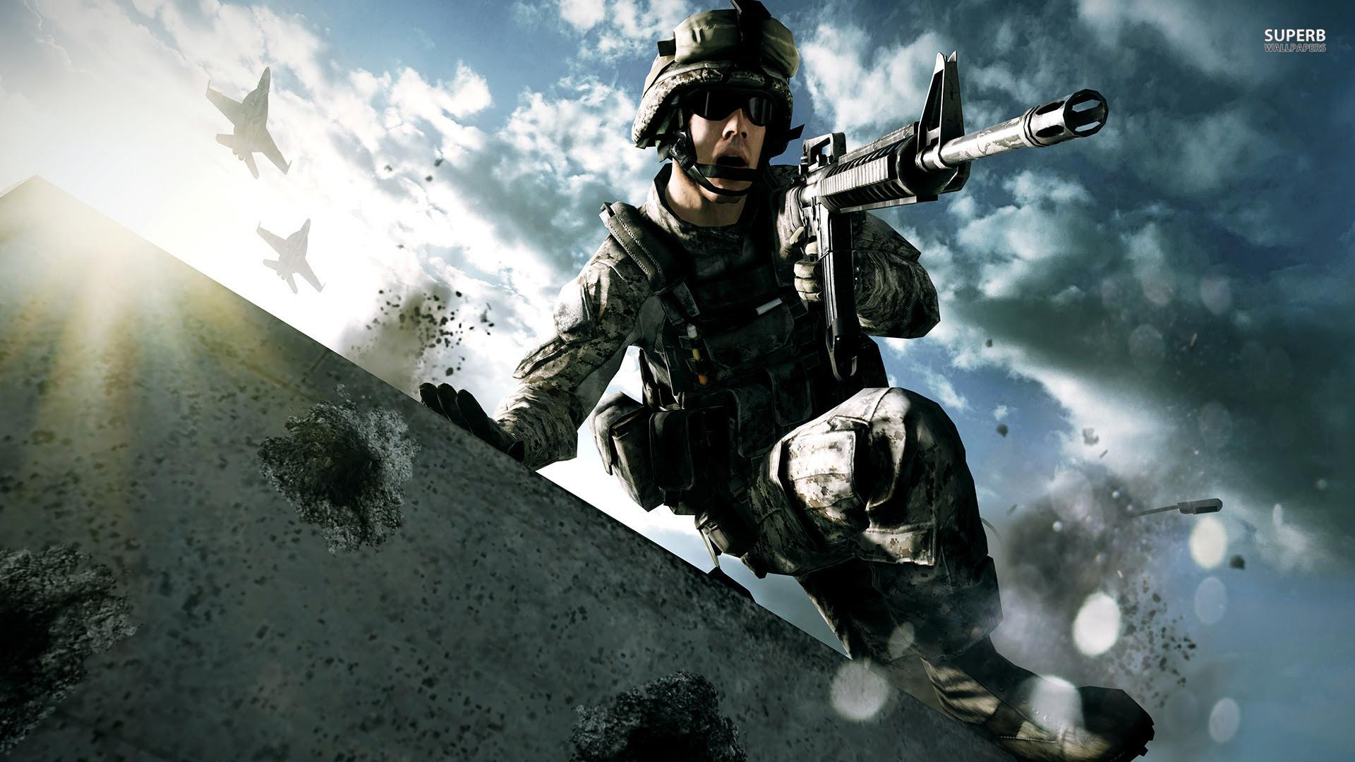 Battlefield 4 Wallpaper 1920x1080 52184