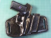 Holster for Walther Model 8