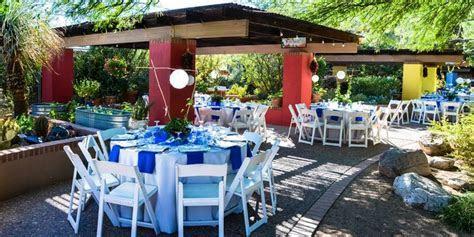 Tucson Botanical Garden Weddings   Get Prices for Wedding
