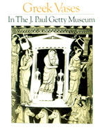 Greek Vases in The J. Paul Getty Museum: Volume 2 (OPA 3)