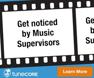 Make Your Music Available to Music Supervisors