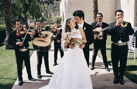 40 canciones de mariachi para cada momento de la boda