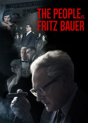 People vs. Fritz Bauer, The