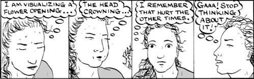 Home Spun comic strip #130
