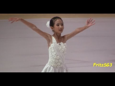 Athena Quinterie (Indonesia) - 2016 Singapore National Basic Skills Competition