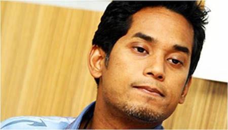 Khairy