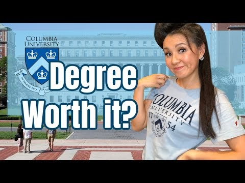 I paid off my Columbia University Student Loans - Was my Ivy League Degree Worth it? (Pros/Cons)