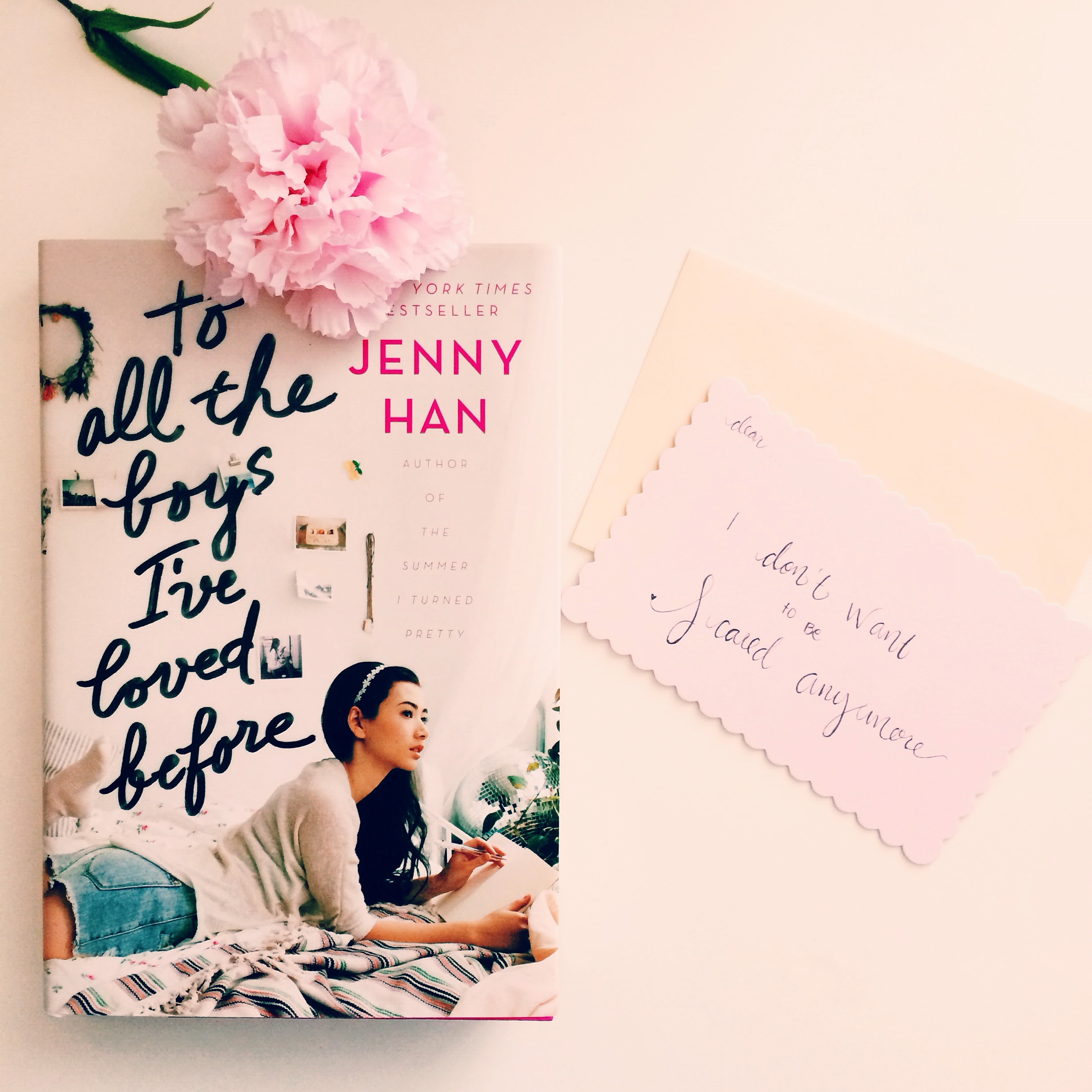 Movie Cant Buy Me Love To All The Boys Ive Loved Before Images