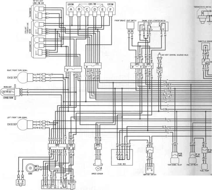Diagram 1988 Honda Cbr Wiring Diagram Full Version Hd Quality Wiring Diagram Gmdiagramsl Centroricambicucine It
