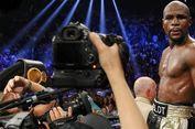 Mayweather Berjanji Kembalikan Uang Taruhan jika Kalah dari McGregor
