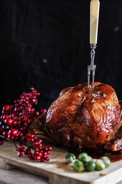 Hogans Farm, Christmas Turkey, Roast, Organic poultry