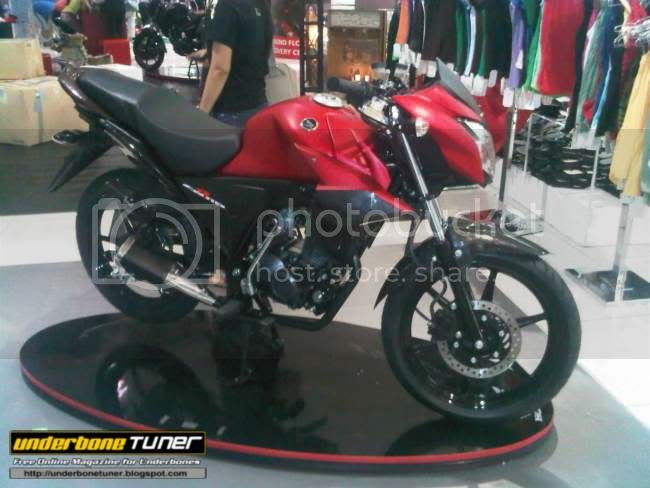Underbone Tuner  The Honda Cb110 Its Finally Here And It
