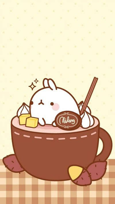 Monday Bunday: Molang   Bunny Eats Design