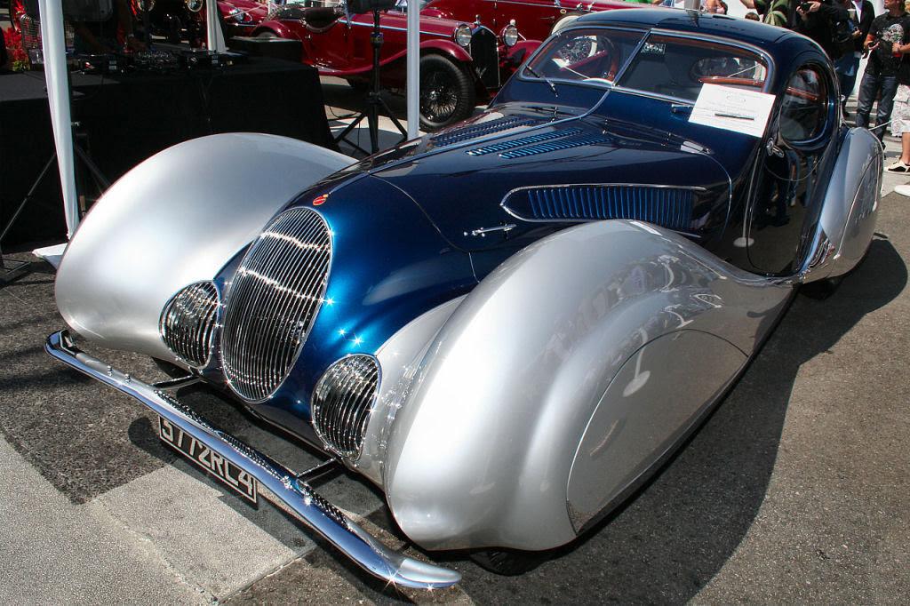 50 dos mais elegantes carros de todos os tempos 49