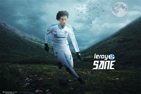 leroy sane wallpapers camaradasendoshermanas