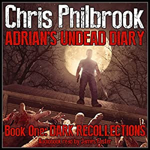 Dark Recollections Audiobook