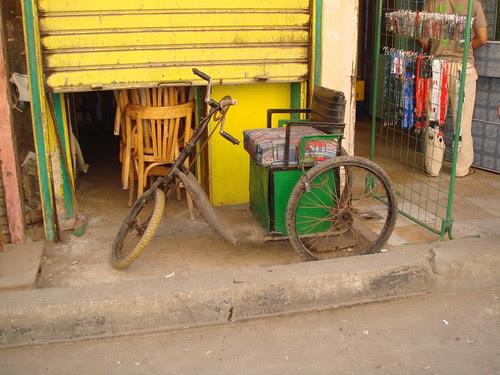 Handcycle Cairo