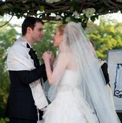 Chelsea Clinton and Marc Mezvinsky Wedding Pictures