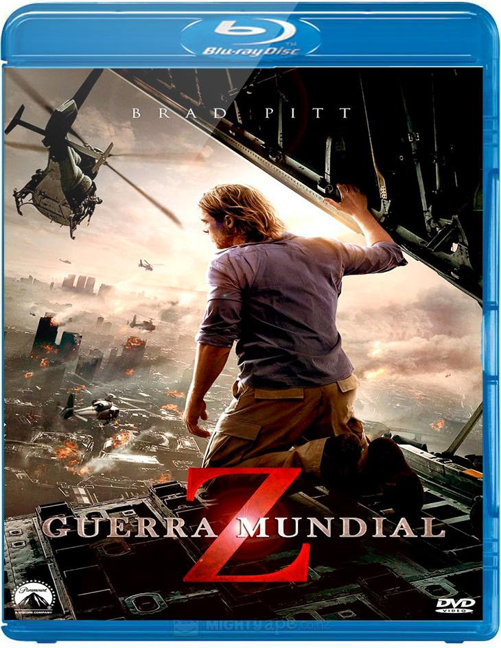 World War Z: Unrated