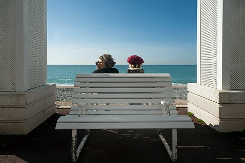 promenade des anglais [explored 16 april 2013 #118] por Alberto Dati
