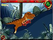 Jogar Jurassic drive Jogos