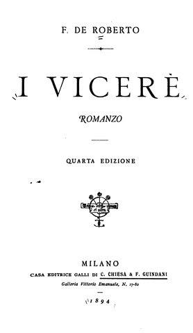 Viceré
