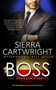 Boss Cover