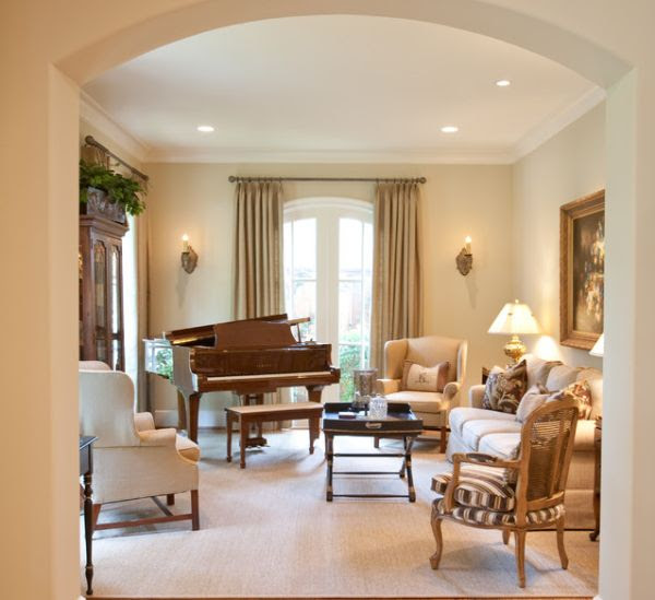 How to Create a Peaceful Living Space
