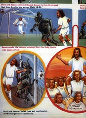 jesus defeated satan 3