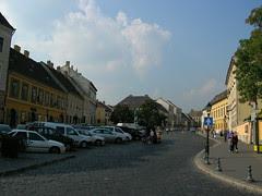 Budaer Burgviertel
