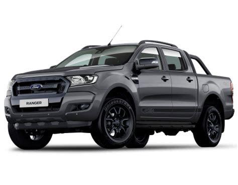 2020 Ford Ranger Length Review