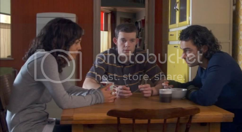 being human,lenora crichlow,russell tovey,aidan turner