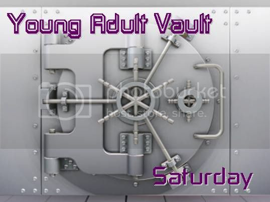Young Adult Vault