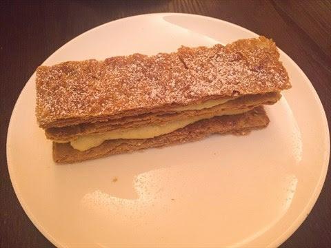 Mille Feuille - 西環的Bistronomique