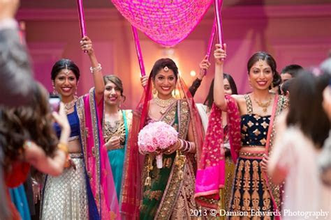 Rockleigh, New Jersey Indian Wedding by Damion Edwards