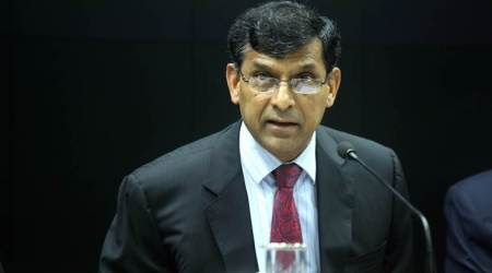 West must share benefits of growth with emerging world: Raghuram Rajan atDavos