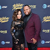 Israel Houghton And Adrienne Pregnant