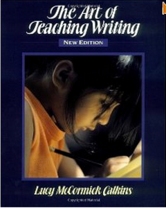 The Art of Teaching Writing (Book recommendation)