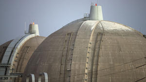 PUC chief says he had qualms about San Onofre cost-apportioning deal