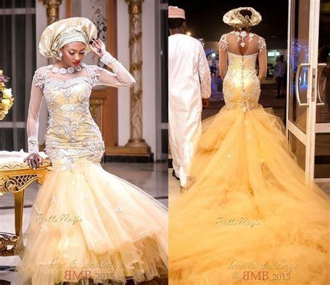 Amazing Zambian Traditional Wedding Dresses   AxiMedia.com