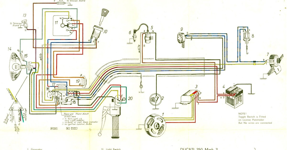 Wiring And Fuse Image All Free Accessed Wiring Databse