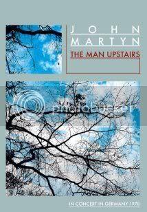 John Martyn - The Man Upstairs DVD