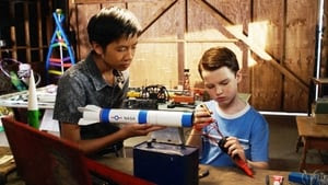 Young Sheldon Season 1 : Rockets, Communist, and the Dewey Decimal System