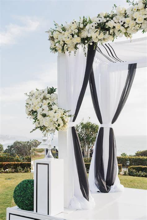 Best 25  Black wedding decor ideas on Pinterest