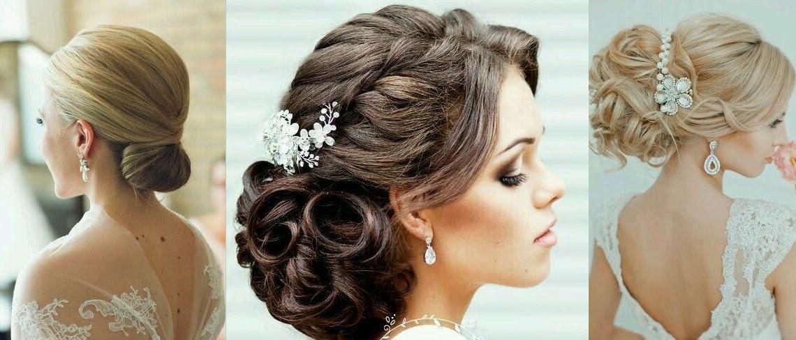 Acconciature sposa le idee capelli per le nozze del 2016 Elle bb98acb31b5a
