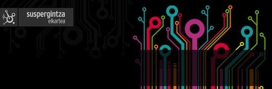 Suspergintza La oportunidad de crear juntos una Internet mejor