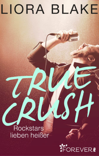 Liora Blake - True Crush