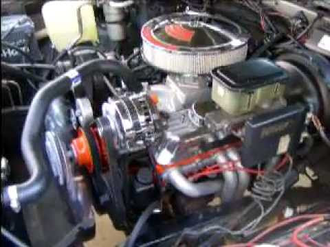 chevy 350 wiring diagram to distributor image 10